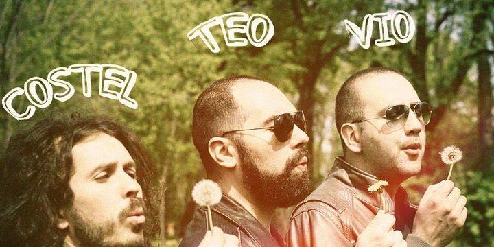 Teo, Vio si Costel - 100% pareri @Brasov