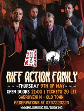 Riff Action Family [RU] | #Supportyourlocalbands