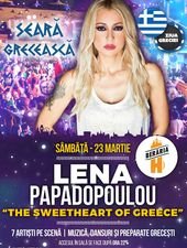 Concert Lena Papadopoulou - The Sweetheart of Greece