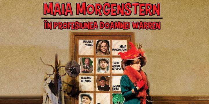Brasov: Profesiunea Doamnei Warren