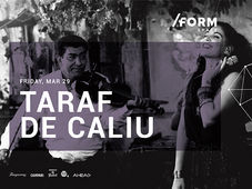 Taraf de Caliu at /FORM SPACE