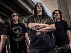 Bucuresti: Cannibal Corpse la Quantic Open Air