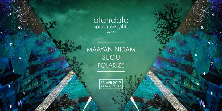 Alandala spring delights v.001