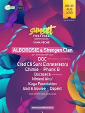 Sunset Festival 2019 - Summer Edition