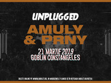 Unplugged [live] Amuly & PRNY | Constanta