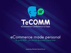 TeCOMM eCommerce Conference&Expo