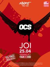 OCS / Expirat / 25.04