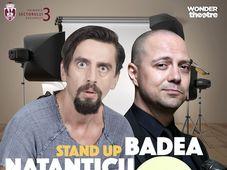 Badea & Natanticu - Umor pe Bune