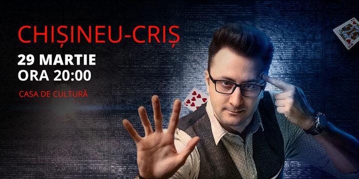 Chișineu-Criș: BELIEVE by Vlad Grigorescu