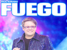 "Concert Fuego - ""O seara minunata"" - Restaurant Herastrau"