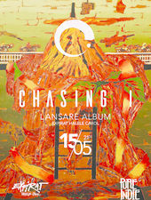 Chasing I - lansare album cu vinil / Expirat / 15.05