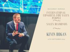 Sales Diamonds - International Congress for Sales People