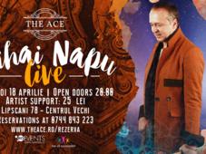 Mihai Napu live
