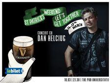 Dan Helciug Live The PUB