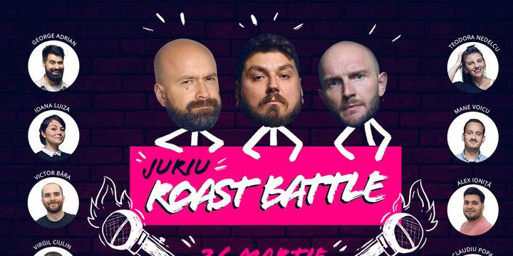 The Fool: Roast Battle Ep. 1