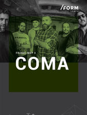 Coma at /FORM SPACE
