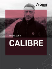 Calibre at /FORM SPACE