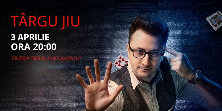 Târgu Jiu: BeLIEve by Vlad Grigorescu