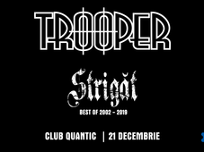 Trooper: Strigat Best Of 2002 - 2019