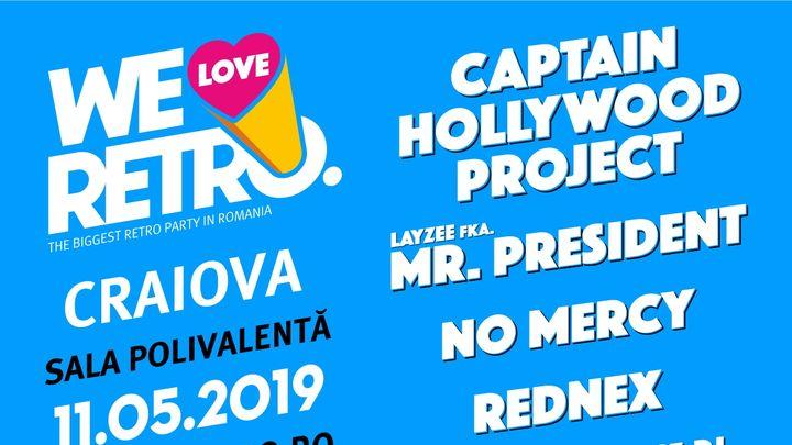 We Love Retro Craiova