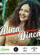 Alina Dincă Live la The PUB