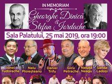 In memoriam Gheorghe Dinica