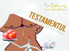 Avanpremiera Testamentul