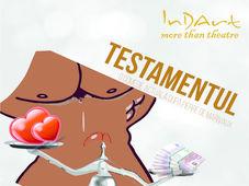 Testamentul