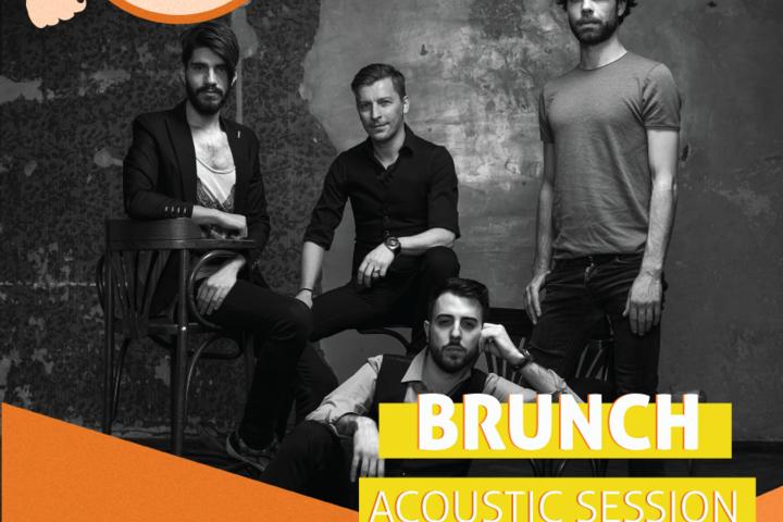 The Mono Jacks Brunch Acoustic Session la Acaju