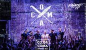 Coma / Sunet Fin / Expirat / 03.04