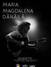 Concert Maria Magdalena Dănăilă