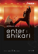 Enter Shikari at /FORM SPACE