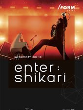 Enter Shikari at /FORM SPACE