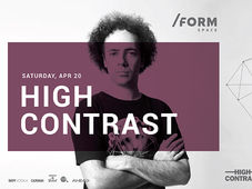 High Contrast at /FORM SPACE