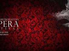 Metropolitan Opera Festival