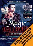 Magic Halloween