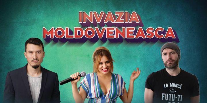 Focsani : Invazia Moldoveneasca