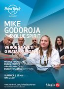 Concert Mike Godoroja & Blue Spirit