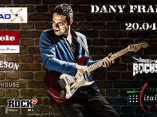 Dany Franchi - Problem Child Tour