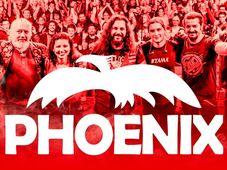 """Concert Phoenix """"Sinteza – Rapsodia"""""""