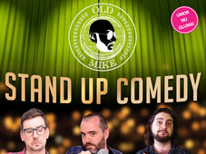 Stand-Up Comedy Duminica cu Popovici, Dumitru si Nitu