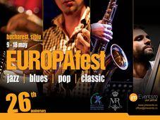 EUROPAfest 2019 - Dan Papirany, Steve Wright & Marsh Robinson