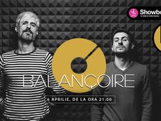 Balançoire // Bogdan Șerban și Alexandru Anghel