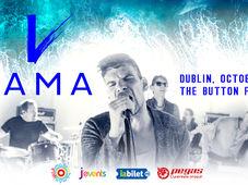 Dublin: Concert Vama