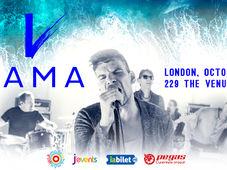 Londra: Concert Vama