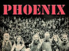 Phoenix & Friends