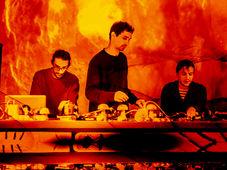Musiknacht #14: Amorf (live) & SIT