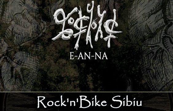 E-an-na la Sibiu - 1 iunie | RnB