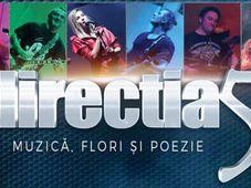 Concert Directia 5 la Campina