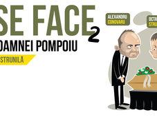 Cum se face 2 @ Funeraliile Doamnei Pompoiu - Sebeș